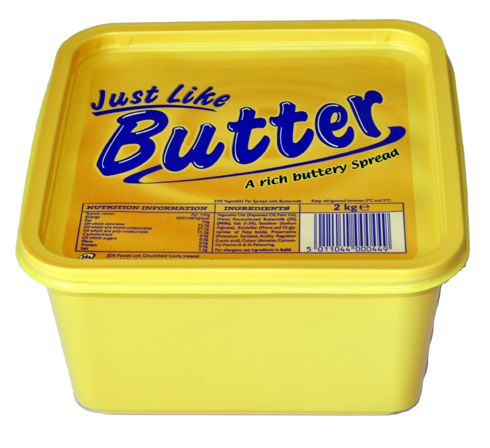 Just Like Butter 2kg